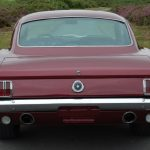 "Ford Mustang 351 ""Fastback"" - Le Riche France"