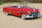 Pontiac Star Chief 8 Cylindres Convertible - Le Riche France