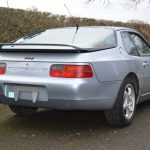 Porsche 968 LHD Automatic - Le Riche France