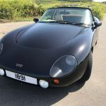 TVR Griffiths 500